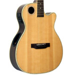 Boulder Creek Guitar, ECRM2-N Solitaire OM