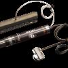 LR Baggs Pickup, Bridgeplate IBEAM Active System - Nylon String