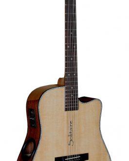 Boulder Creek Guitar, ECR1-N12 Solitaire 12-string