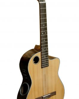 Boulder Creek Guitar, ECL-4 Classical