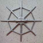 Replogle Spider Bridge #14 Traditional